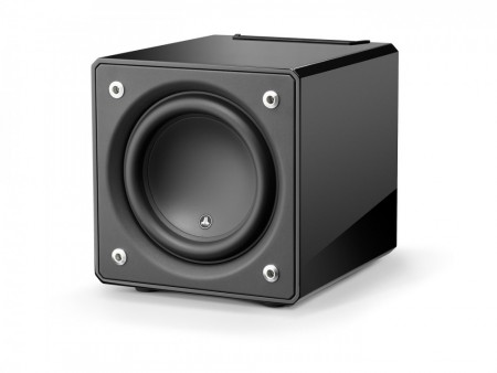 JL Audio - E-Sub e110 sort matt