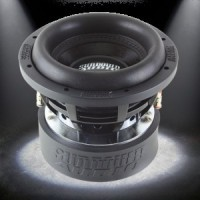 Sundown Audio SA-8 v.3 d2