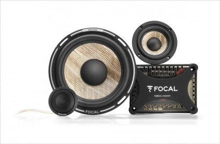 FOCAL PS165F3