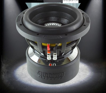 Sundown Audio X-8 V.2 – 750w RMS D2 ohm