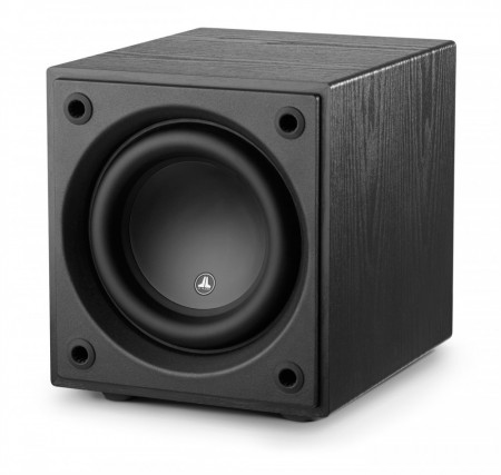JL Audio d108-ASH - Dominion Subwoofer