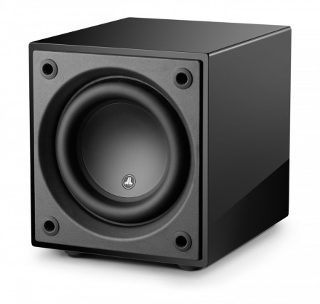 JL Audio d108-GLOSS - Dominion Subwoofer