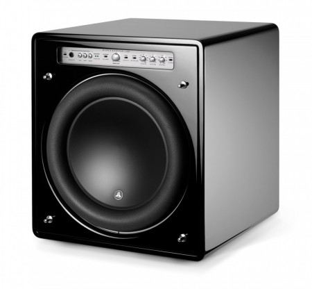 JL Audio F112v2-GLOSS - Fathom subwoofer